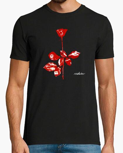 Tee-shirt depeche mode - contrevenant