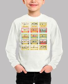 Depeche Mode cassettes
