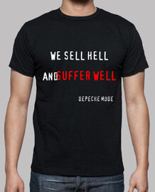 Depeche Mode, We sell hell and suffer well (Suffer Well)