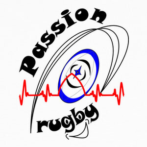deporte pasión rugby amo rugby T-shirts