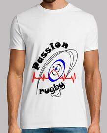 deporte rugby camiseta de rugby me encanta el rugby