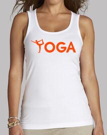 deportes de yoga