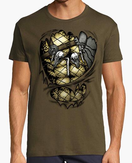 Camiseta Depredador