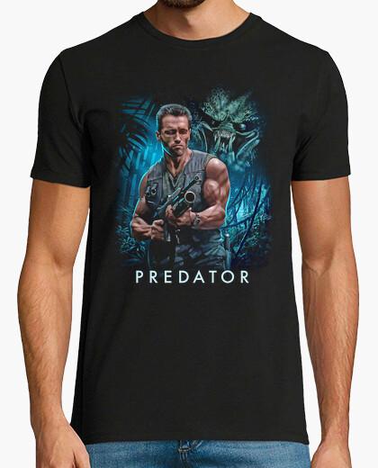 Camiseta Depredador - Predator