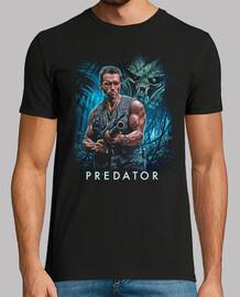 Depredador - Predator