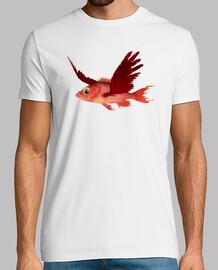 der fliegende Fisch