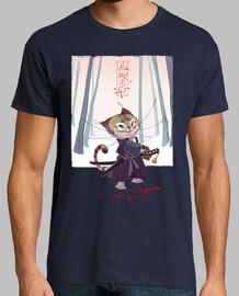 der kawaii ich Samurai