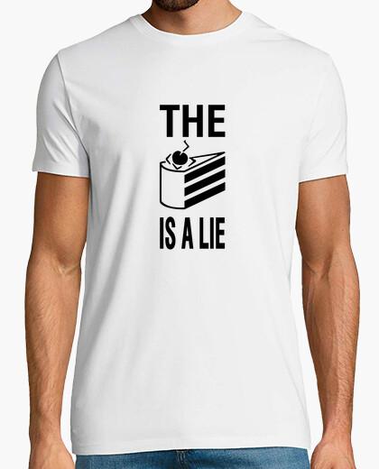 T-Shirt der kuchen