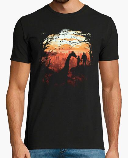 T-Shirt der letzte von uns