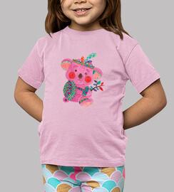der rosa koala