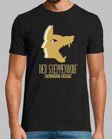 der steppenwolf - le loup des steppes - hermann hesse