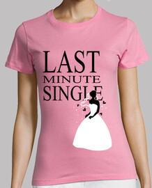 dernière minute single