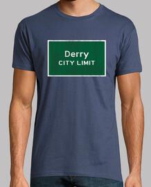 Derry City Limit