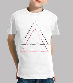 des triangles
