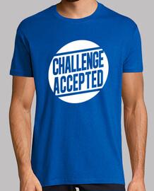 desafío aceptado (blanco)
