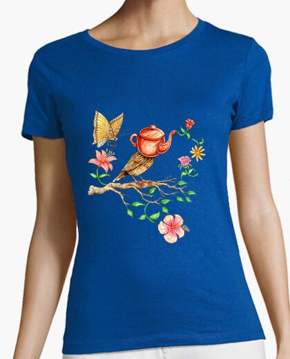 Camiseta DESAYUNO