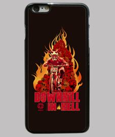 descente en enfer iphone