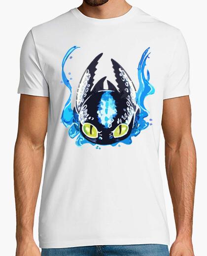 Camiseta Desdentado - HTTYD