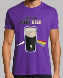 desiderare birra