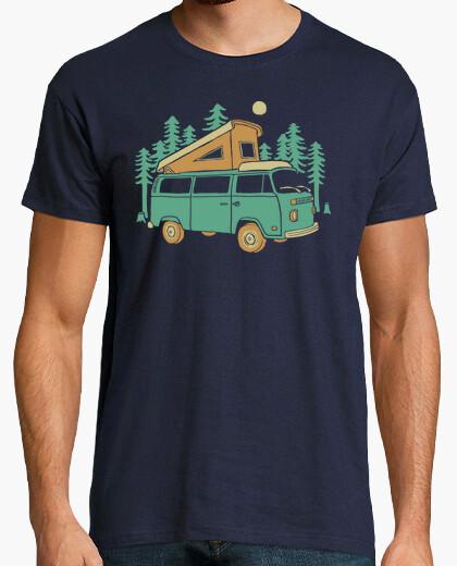 Camiseta desierto