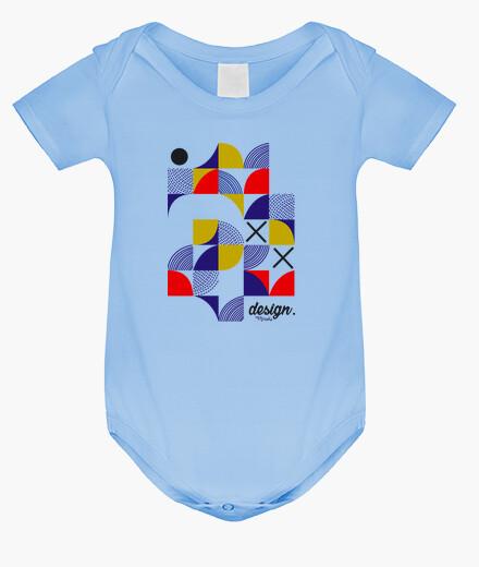 Ropa infantil Design