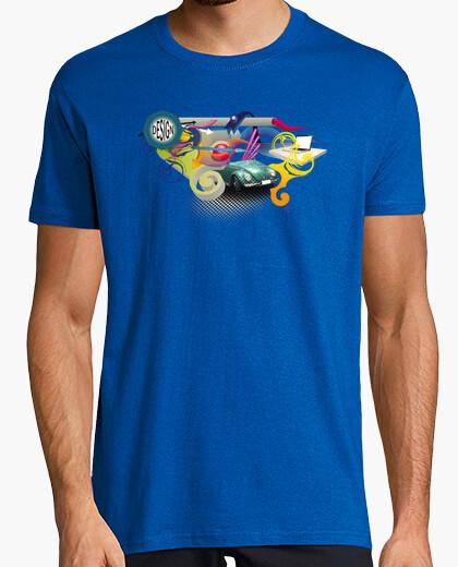 Tee-shirt design-cubographci_giuseppebucolo