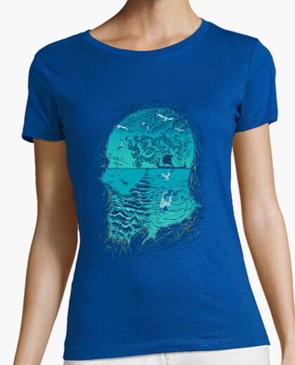 Tee-shirt design aucune. 611254
