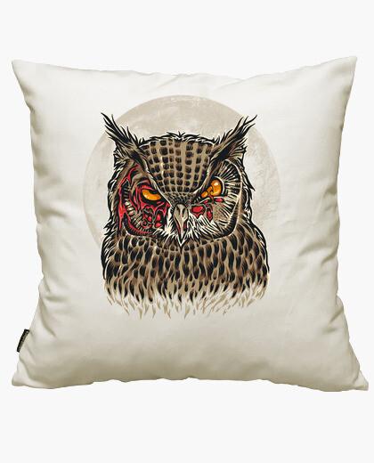 Design no. 649,739 cushion cover