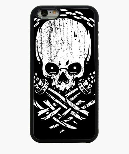 Funda iPhone 6 / 6S Design no. 801461
