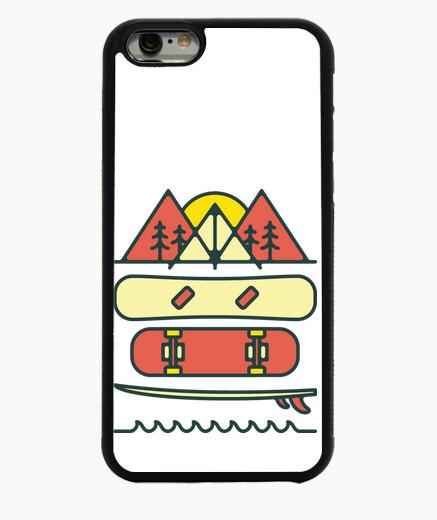 Funda iPhone 6 / 6S Design no. 801526