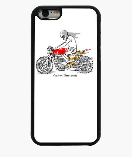 Funda iPhone 6 / 6S Design no. 801533