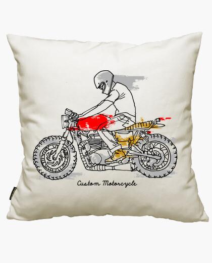Design no. 801533 cushion cover