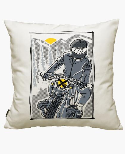 Design no. 801538 cushion cover