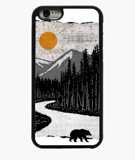Funda iPhone 6 / 6S Design no. 801554