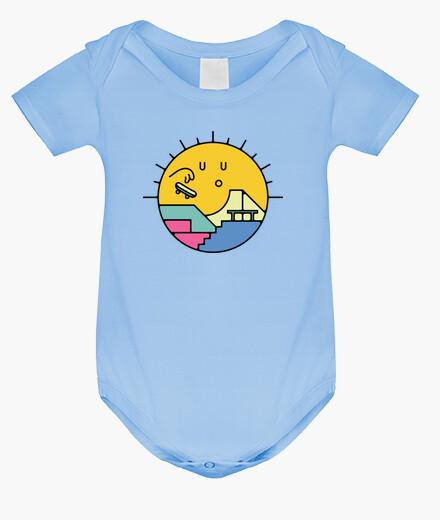 Ropa infantil Design no. 801557