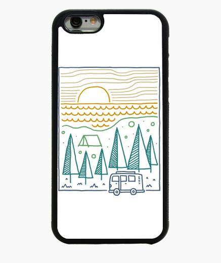 Funda iPhone 6 / 6S Design no. 801569