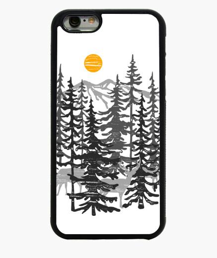 Funda iPhone 6 / 6S Design no. 801577