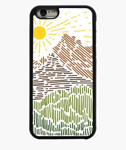 Funda iPhone 6 / 6S Design no. 801581
