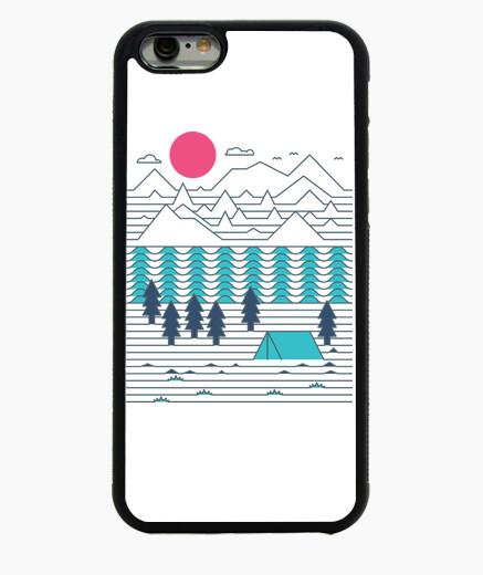 Funda iPhone 6 / 6S Design no. 801595