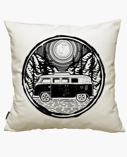 Design no. 801611 cushion cover