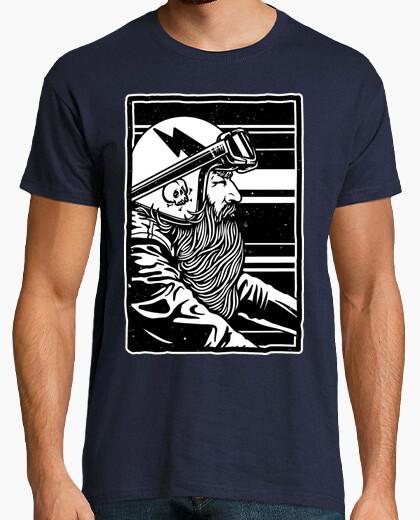 Tee-shirt design non. 801362
