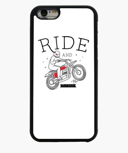 Coque Iphone 6 / 6S design non. 801405