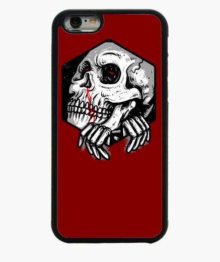 Coque Iphone 6 / 6S design non. 801413