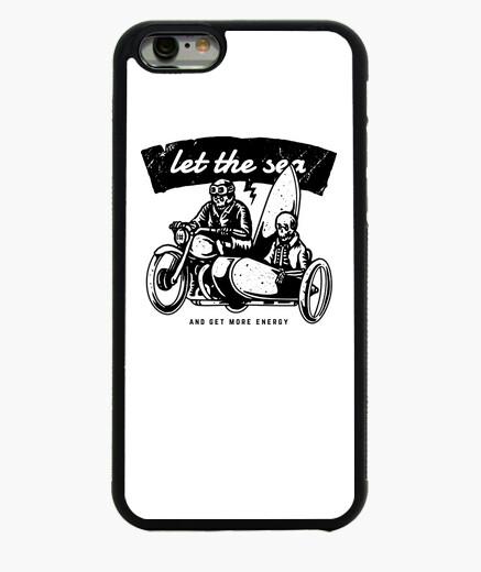 Coque Iphone 6 / 6S design non. 801472
