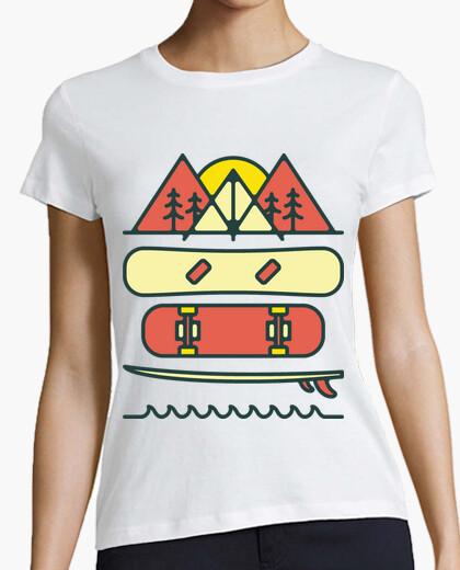 Tee-shirt design non. 801526