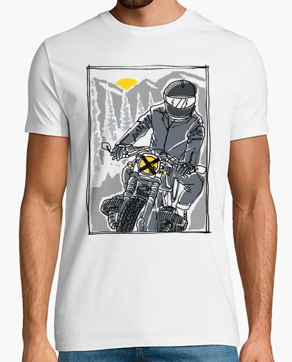 Tee-shirt design non. 801538