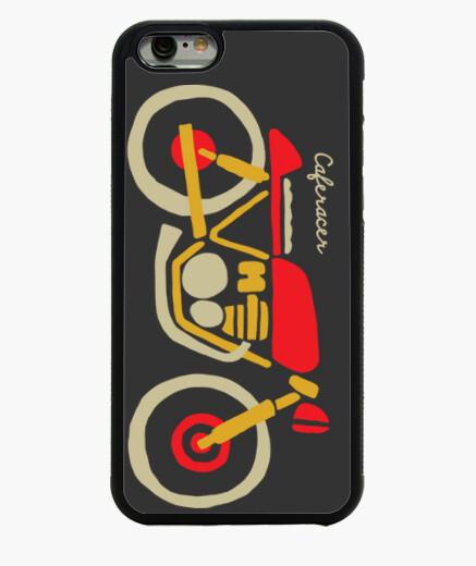 Coque Iphone 6 / 6S design non. 801564
