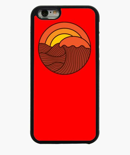 Coque Iphone 6 / 6S design non. 801573
