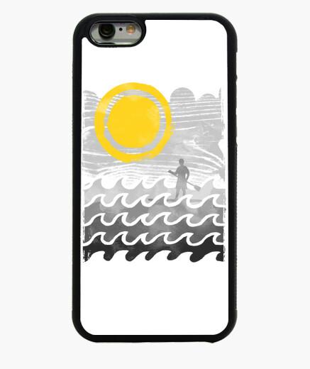 Coque Iphone 6 / 6S design non. 801584