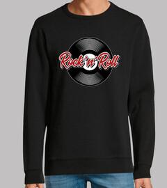 design rock n roll Rocka bill et rétro